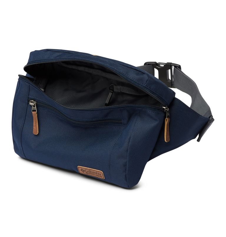 Classic Outdoor™ Lumbar Bag | 464 | O/S Sac Banane Classic Outdoor™ Unisexe, Collegiate Navy Heather, a1