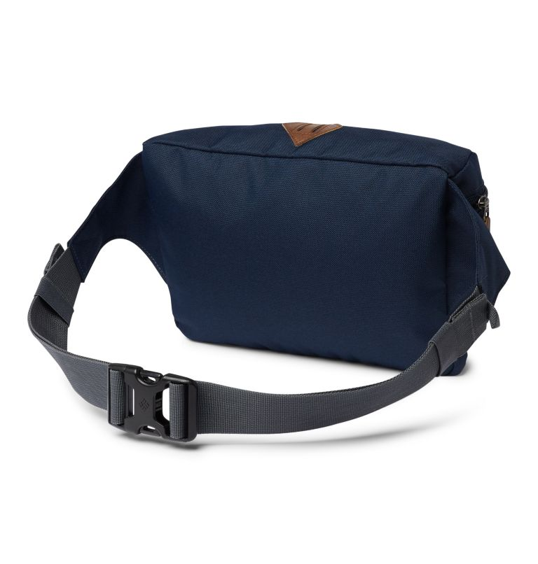 Classic Outdoor™ Lumbar Bag | 464 | O/S Sac Banane Classic Outdoor™ Unisexe, Collegiate Navy Heather, back
