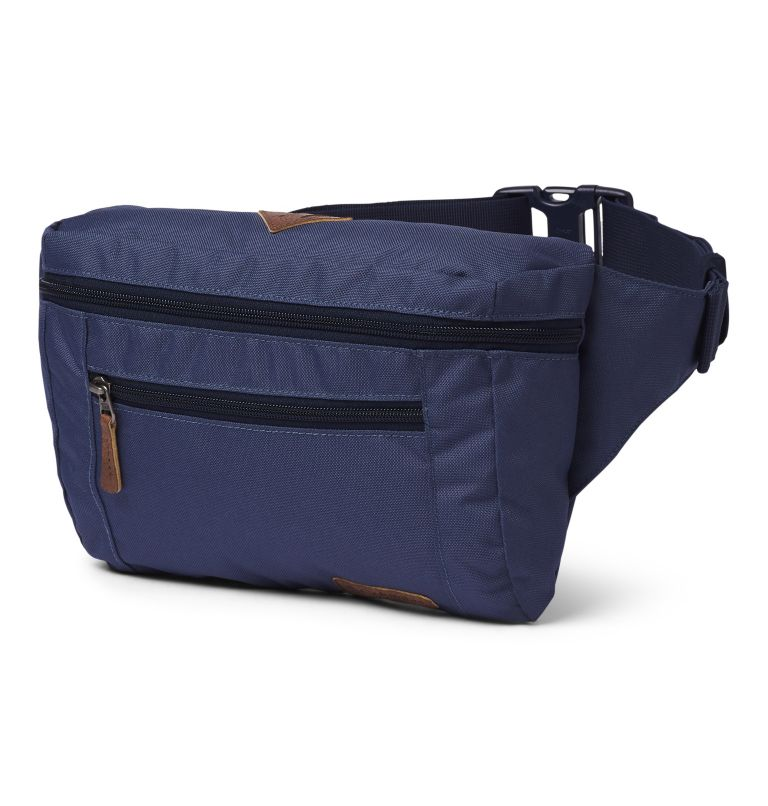 Classic Outdoor™ Lumbar Bag | 478 | O/S Classic Outdoor™ 2L Lumbar Bag, Dark Mountain, front