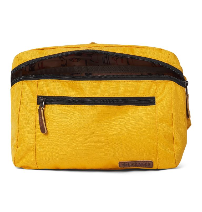 Classic Outdoor™ Lumbar Bag | 790 | O/S Sac Banane Classic Outdoor™ Unisexe, Bright Gold, a1