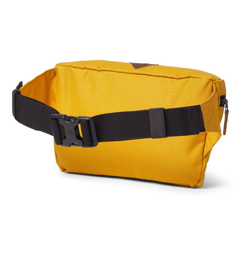 Classic Outdoor™ Lumbar Bag | 790 | O/S Sac Banane Classic Outdoor™ Unisexe, Bright Gold, back