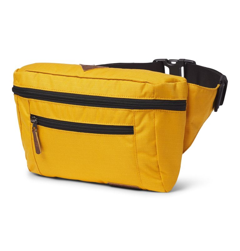 Classic Outdoor™ Lumbar Bag | 790 | O/S Sac Banane Classic Outdoor™ Unisexe, Bright Gold, front