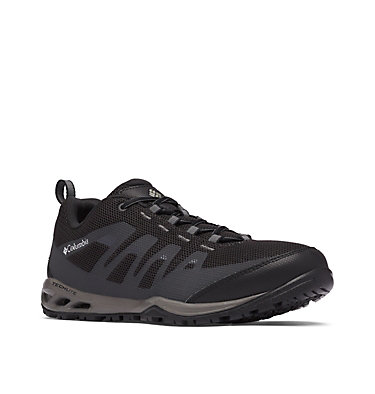 Men's Vapor Vent Shoe VAPOR VENT™ | 010 | 10, Black, White, 3/4 front