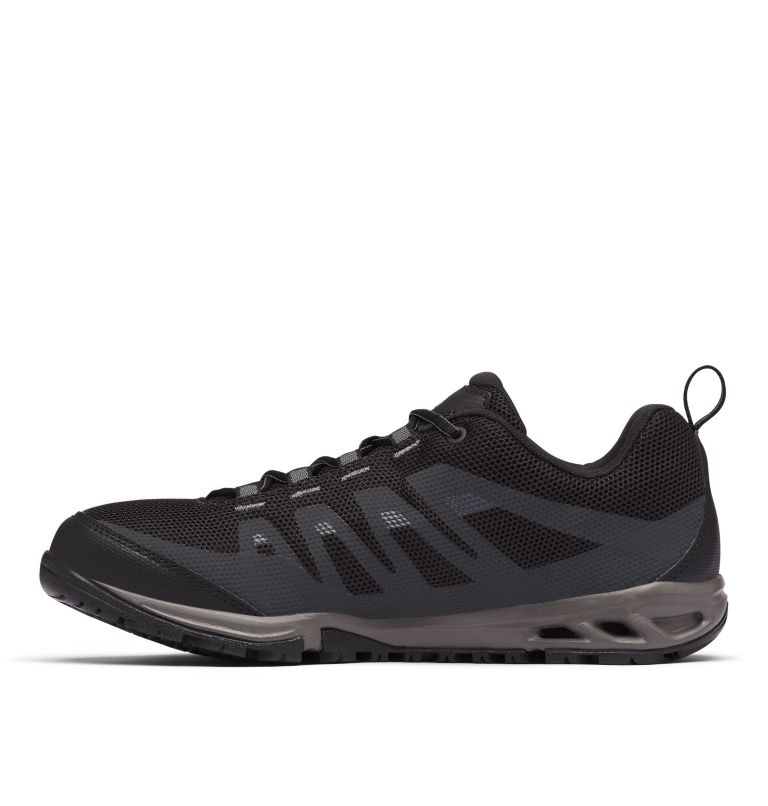 Men's Vapor Vent Shoe Men's Vapor Vent Shoe, medial