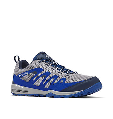 Men's Vapor Vent Shoe VAPOR VENT™ | 010 | 10, Steam, Royal, 3/4 front
