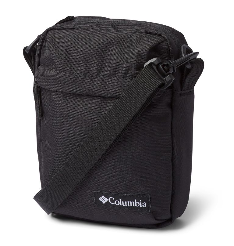 Urban Uplift™ Side Bag | 013 | O/S Urban Uplift™ Side Bag, Black, front