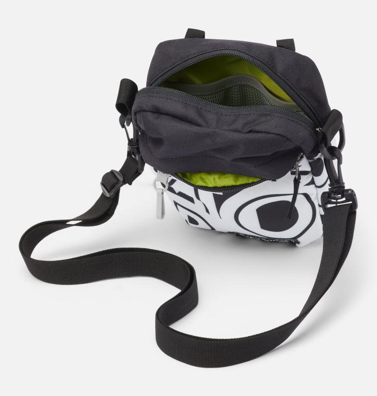 Urban Uplift™ Side Bag   100   O/S Urban Uplift™ Side Bag, White Typo, Black, a1