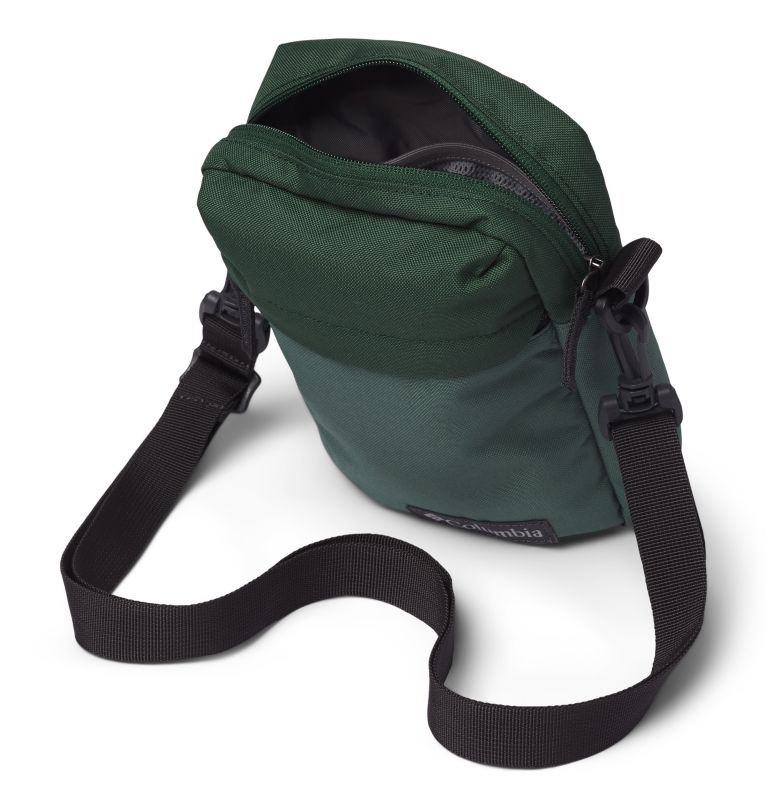 Urban Uplift™ Side Bag | 369 | O/S Borsa da spalla Urban Uplift™ unisex, Thyme Green, Rain Forest, a1