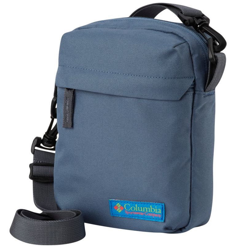Urban Uplift™ Side Bag | 441 | O/S Unisex Urban Uplift™ Side Bag, Mountain, front