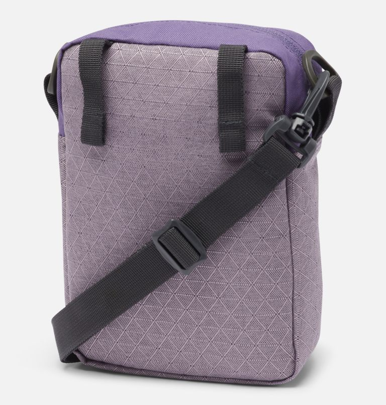 Urban Uplift™ Side Bag | 554 | O/S Borsa da spalla Urban Uplift™ unisex, Shale Purple, Soft Purple, back