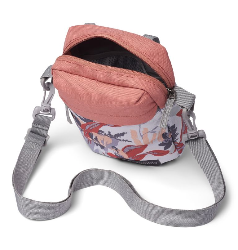 Urban Uplift™ Side Bag | 556 | O/S Sacoche Urban Uplift™, New Moon Magnolia Floral, Cedar Blush, a1