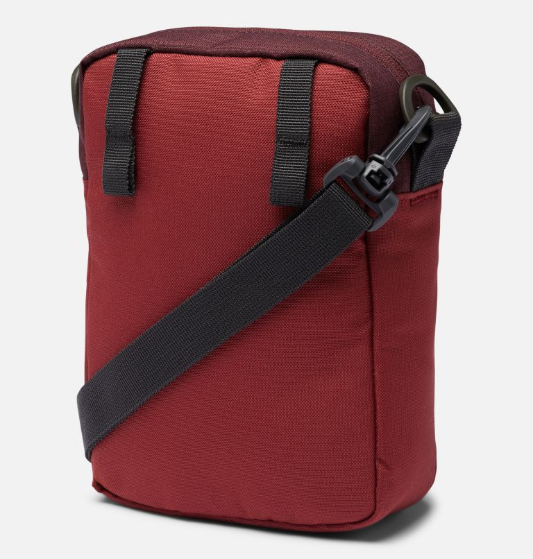 Urban Uplift™ Side Bag | 619 | O/S Urban Uplift™ Side Bag, Marsala Red, Malbec, back