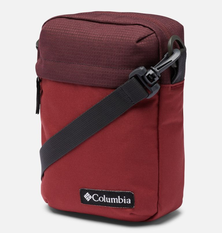 Urban Uplift™ Side Bag | 619 | O/S Urban Uplift™ Side Bag, Marsala Red, Malbec, front