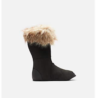 Women's Joan Of Arctic Fur Liners