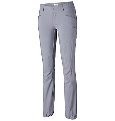 Women's Peak to Point™ Trousers Peak to Point™ Pant | 022 | 10, Tradewinds Grey, front