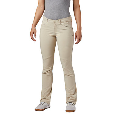 Women's Peak to Point™ Trousers Peak to Point™ Pant | 022 | 10, Fossil, front