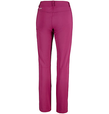 Women's Peak to Point™ Trousers Peak to Point™ Pant | 022 | 10, Wine Berry, back