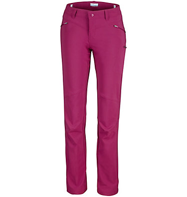 Women's Peak to Point™ Trousers Peak to Point™ Pant | 022 | 10, Wine Berry, front