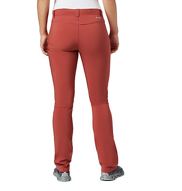 Women's Peak to Point™ Trousers Peak to Point™ Pant | 022 | 10, Dusty Crimson, back