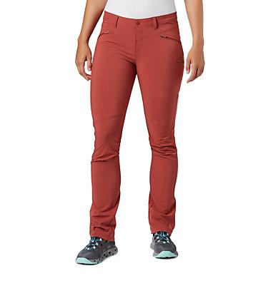 Peak to Point™ Hose für Damen Peak to Point™ Pant | 022 | 10, Dusty Crimson, front