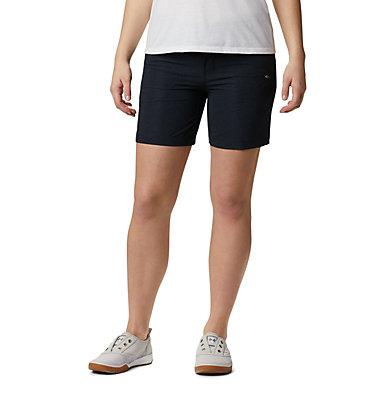 Peak to Point™ Shorts für Damen Peak to Point™ Short | 591 | 10, Black Denims Print, front