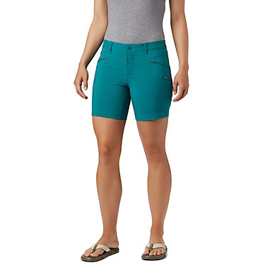 Women's Peak to Point™ Shorts Peak to Point™ Short | 591 | 10, Waterfall, front