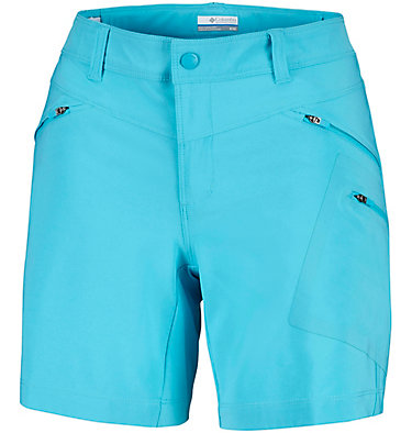 Women's Peak to Point™ Shorts Peak to Point™ Short | 591 | 10, Atoll, front