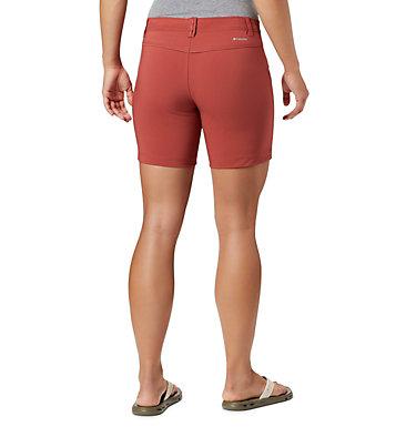 Peak to Point™ Shorts für Damen Peak to Point™ Short | 591 | 10, Dusty Crimson, back