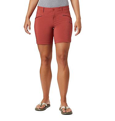 Peak to Point™ Shorts für Damen Peak to Point™ Short | 591 | 10, Dusty Crimson, front