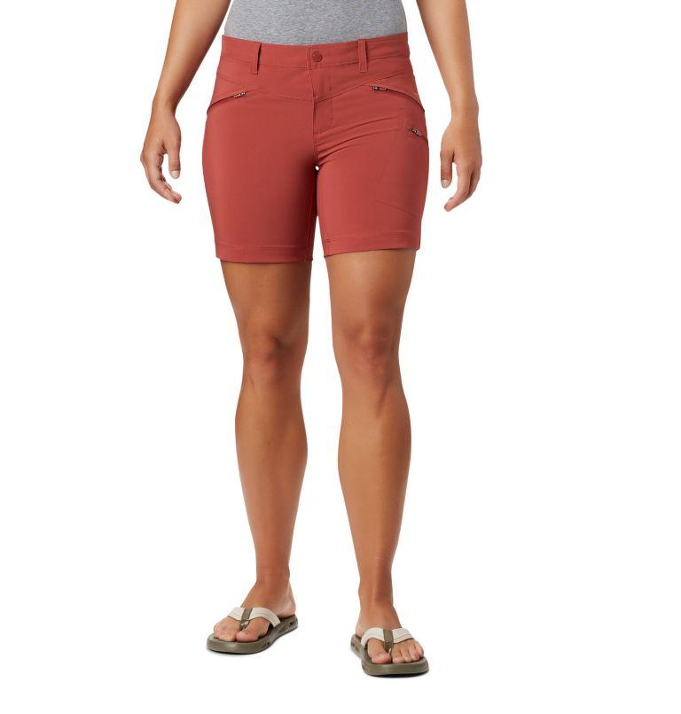 Shorts Peak to Point™ para mujer Shorts Peak to Point™ para mujer, front
