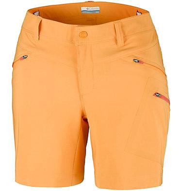Peak to Point™ Shorts für Damen Peak to Point™ Short | 591 | 10, Summer Orange, front