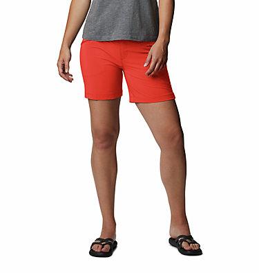 Peak to Point™ Shorts für Damen Peak to Point™ Short | 591 | 10, Bright Poppy, front