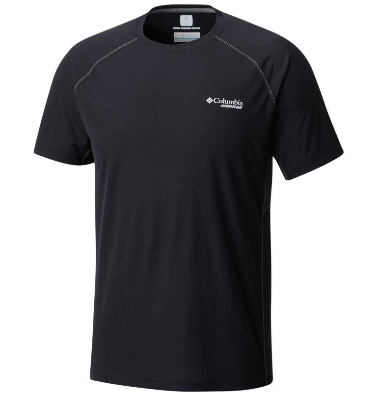 Men's Titan Ultra™ Short Sleeve Shirt Men's Titan Ultra™ Short Sleeve Shirt, front