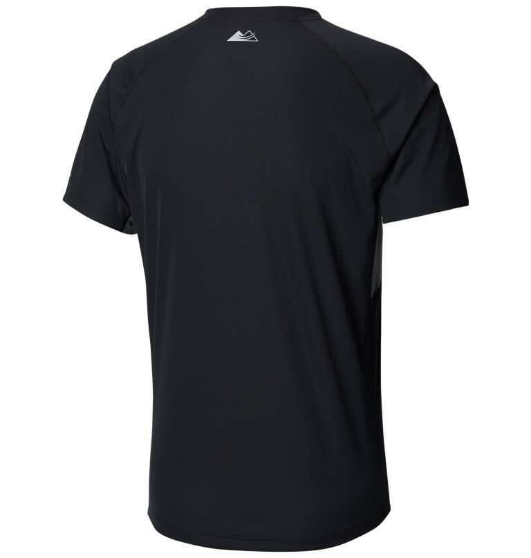 Men's Titan Ultra™ Short Sleeve Shirt Men's Titan Ultra™ Short Sleeve Shirt, back