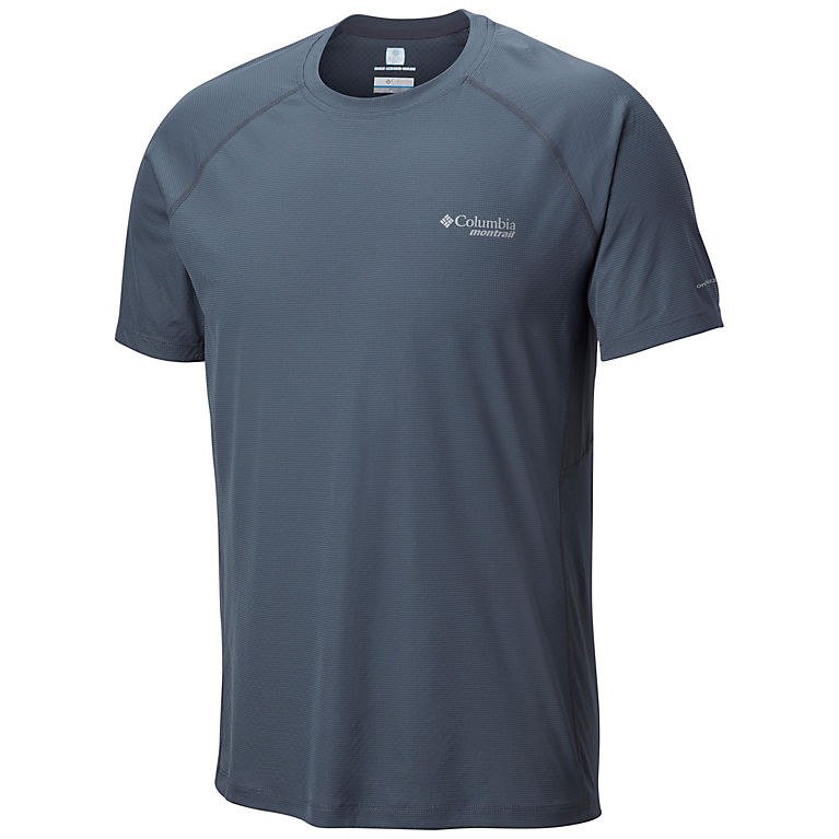 6b19a0781c Men's Titan Ultra™ Short Sleeve Shirt