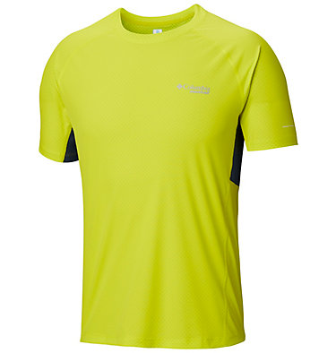 Men's Titan Ultra™ Short Sleeve Shirt , front