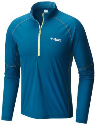 9974125f Men's Titan Ultra™ Half Zip Shirt