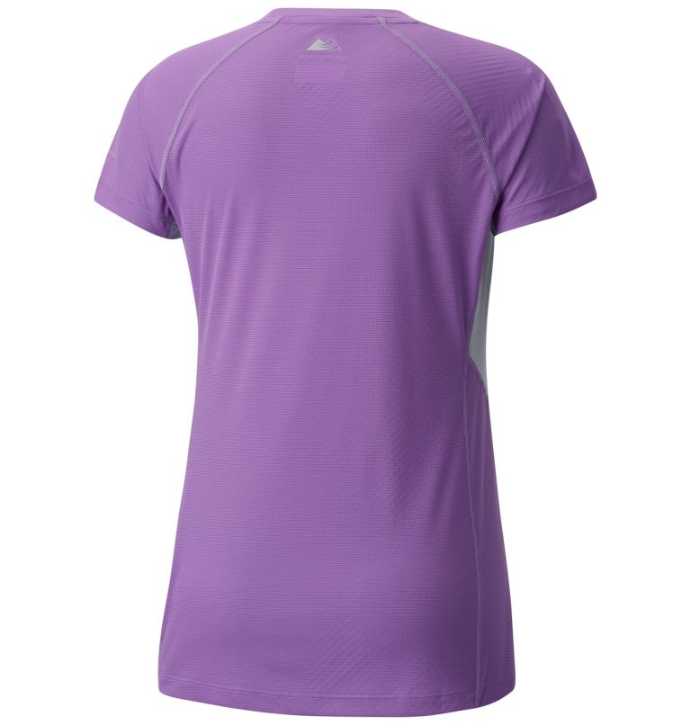 Women's Titan Ultra™ Short Sleeve Shirt Women's Titan Ultra™ Short Sleeve Shirt, back