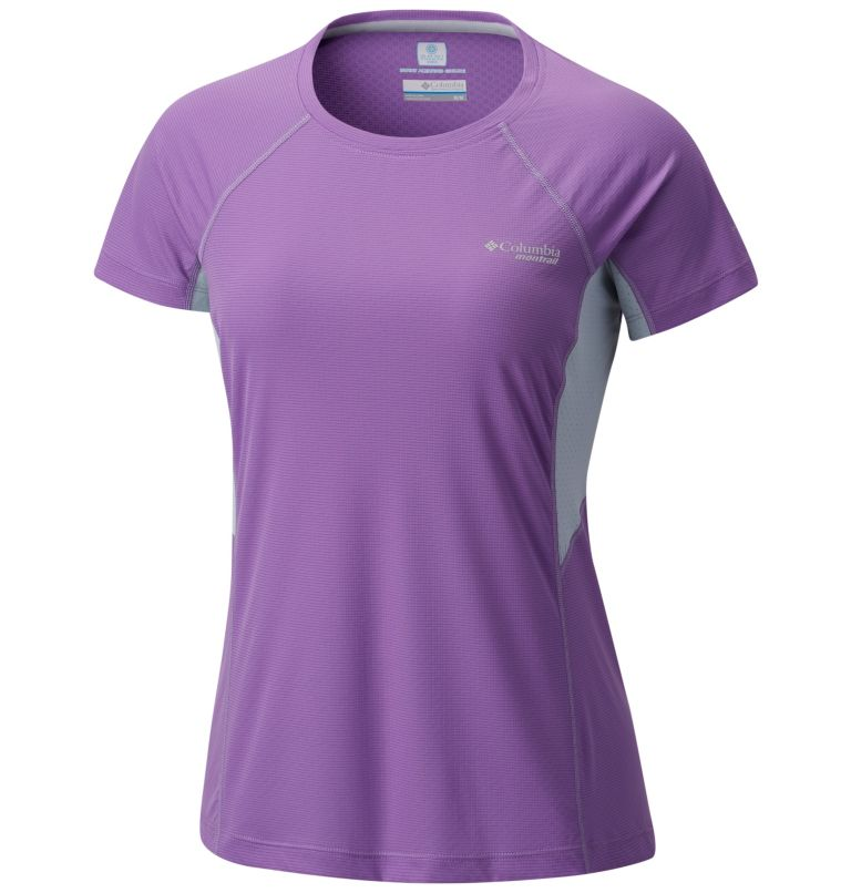 Women's Titan Ultra™ Short Sleeve Shirt Women's Titan Ultra™ Short Sleeve Shirt, front