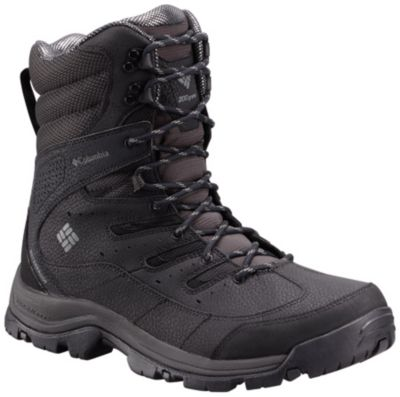 Columbia Mens Gunnison Plus XT Omni-Heat Hiking Shoe