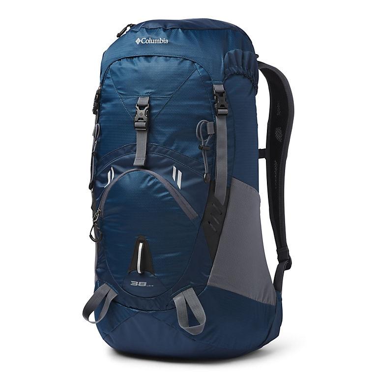 columbia standard backpack ja856428