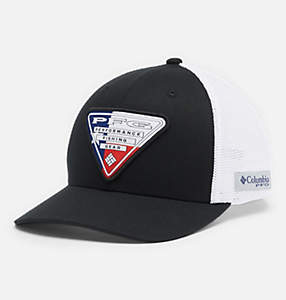 PFG Mesh Stateside™ Ball Cap - Texas