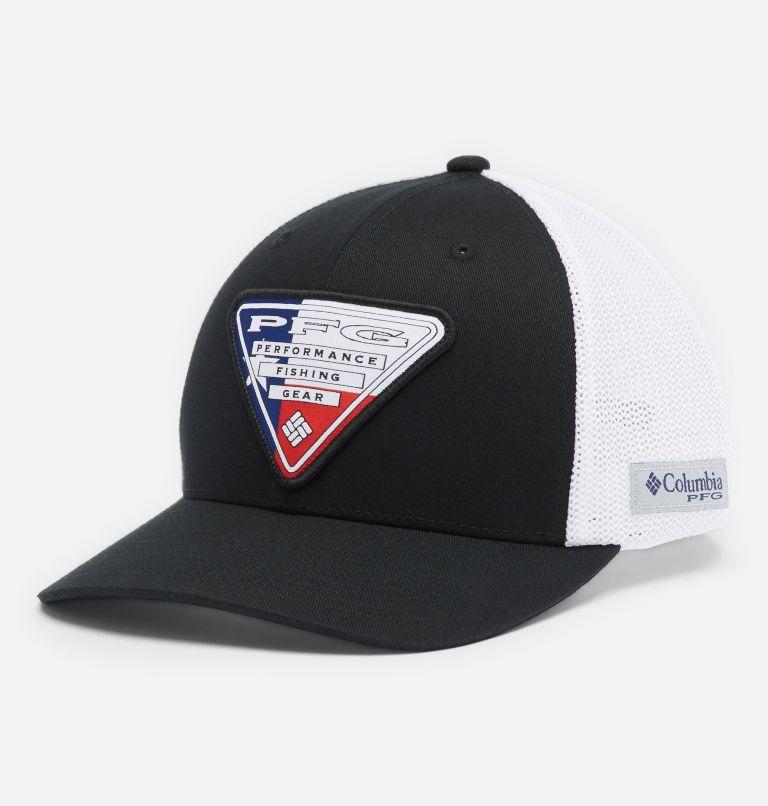 PFG Mesh Stateside™ Ball Cap - Texas PFG Mesh Stateside™ Ball Cap - Texas, front