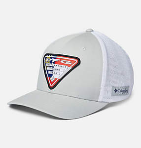 PFG Mesh Stateside™ Ball Cap - Georgia