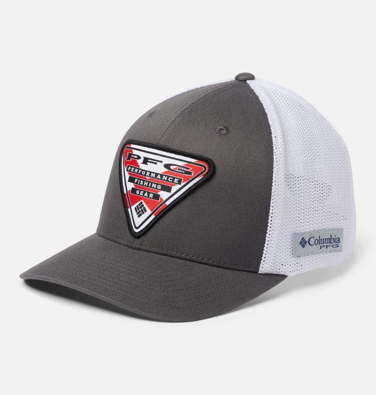 PFG Mesh Stateside™ Ball Cap - Alabama PFG Mesh Stateside™ Ball Cap - Alabama, front