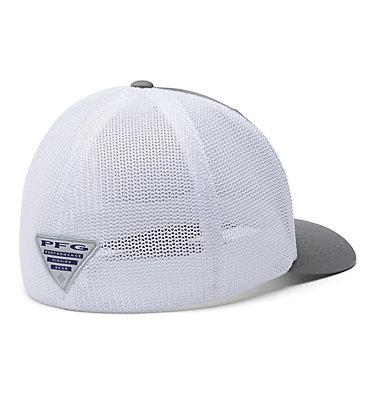 PFG Mesh Stateside™ Ball Cap PFG Mesh Stateside™ Ball Cap | 049 | S/M, Titanium, Canada Triangle, back