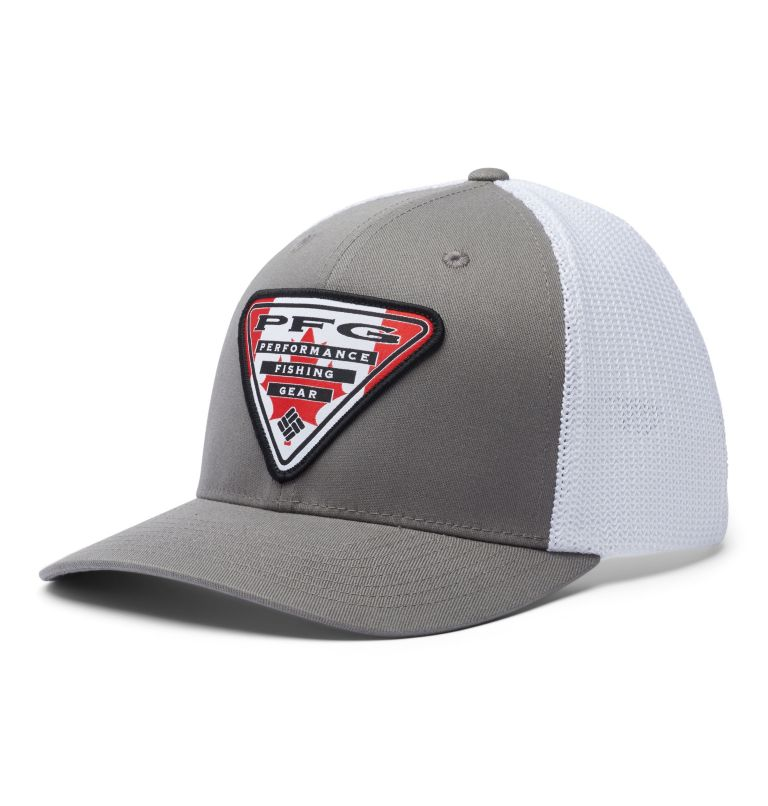PFG Mesh Stateside™ Ball Cap PFG Mesh Stateside™ Ball Cap, front
