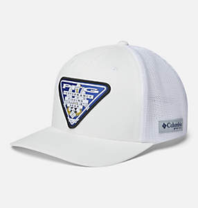 PFG Mesh Stateside™ Ball Cap - Louisiana