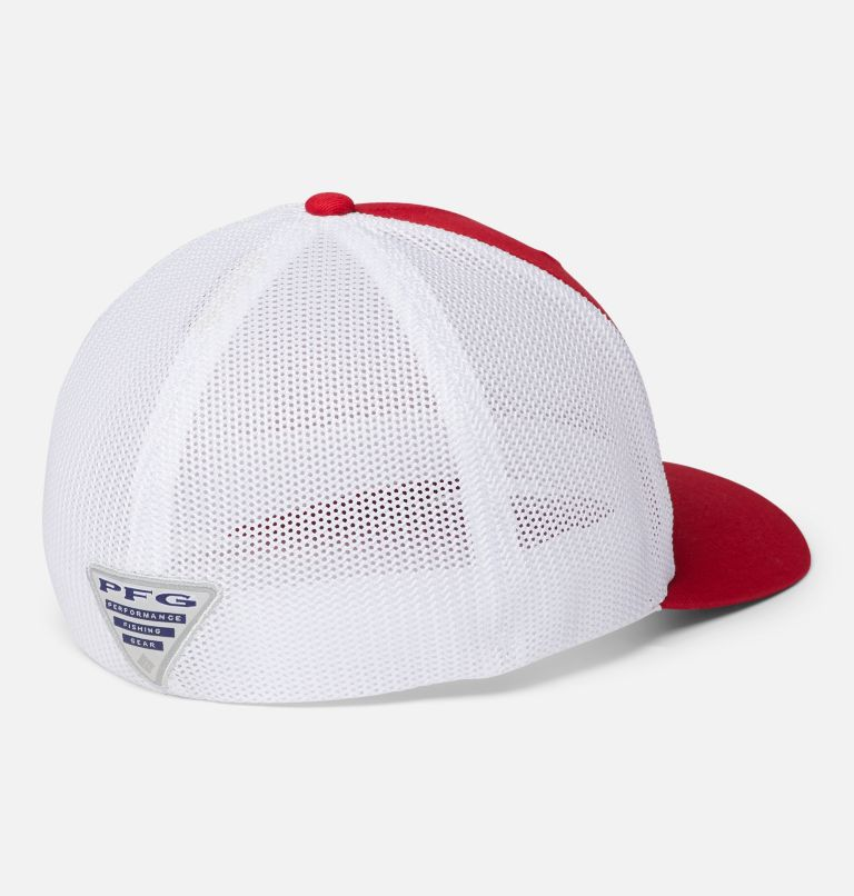 PFG Mesh Stateside™ Ball Cap - USA PFG Mesh Stateside™ Ball Cap - USA, back