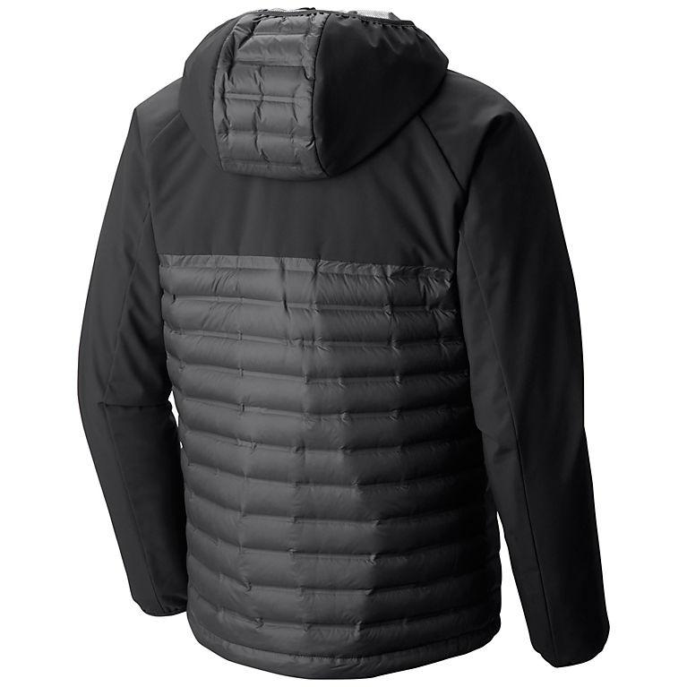 Columbia Mens Dutch Hollow Hybrid Jacket
